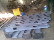 钢结构构件产品展示