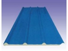 衡水彩钢复合板TC-8632_彩钢板安装步骤