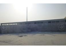 衡水钢结构养室车间:赵圈金工建材静养室车间