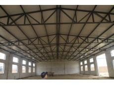 衡水钢结构仓库案例
