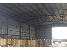 衡水新东方化工钢结构仓库案例二